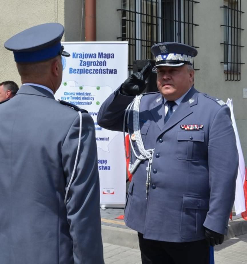 Święto Policji w Rzeszowie