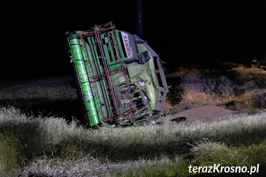 Tragiczny wypadek w Sowinie