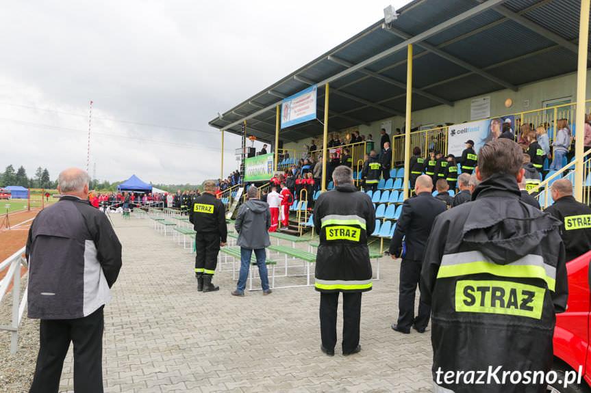 X Wojewódzkie Zawody Sportowo-Pożarnicze MDP